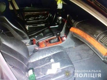 В автівці у 28-річного закарпатця, який знаходився за кермом під дією наркотиків,  знайшли метамфетамін (ФОТО), фото-1