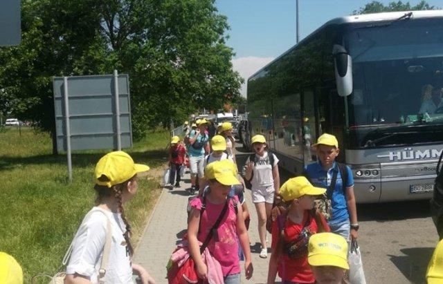 Благодійники організовують для дітей воїнів АТО із Закарпаття відпочинок в Угорщині (ФОТО), фото-2