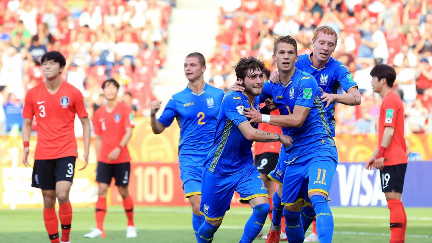 Вперше в історії: молодіжна збірна України з футболу стала чемпіоном світу U-20 (ФОТО), фото-1