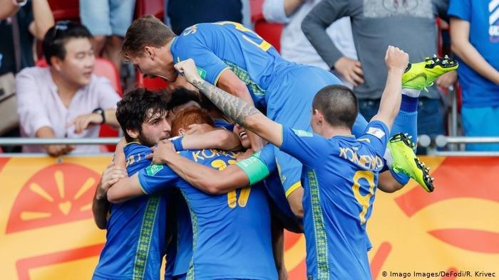 Вперше в історії: молодіжна збірна України з футболу стала чемпіоном світу U-20 (ФОТО), фото-3