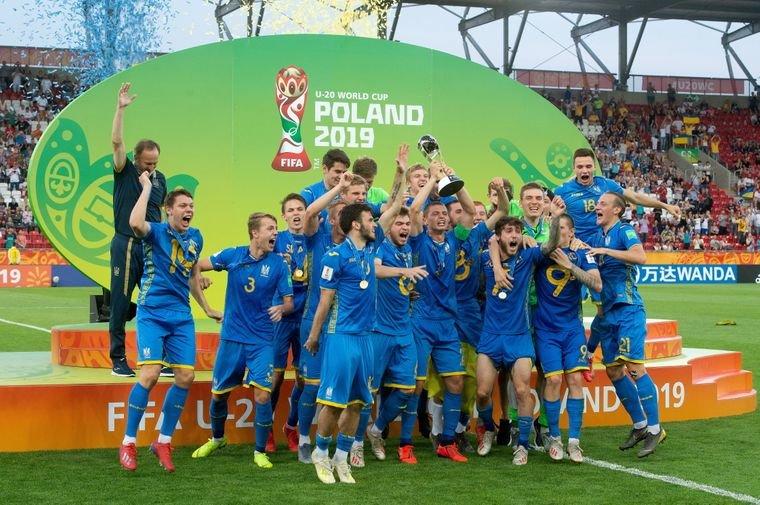 Вперше в історії: молодіжна збірна України з футболу стала чемпіоном світу U-20 (ФОТО), фото-6