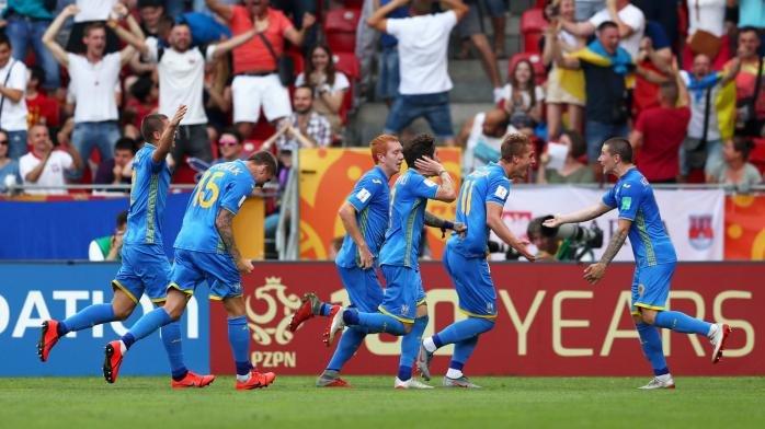 Вперше в історії: молодіжна збірна України з футболу стала чемпіоном світу U-20 (ФОТО), фото-2