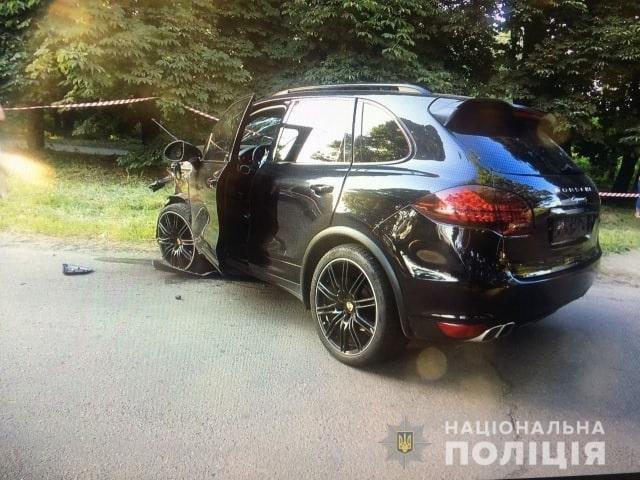 За фактом ДТП в Ужгороді із 3-ма потерпілими відкрито кримінальне провадження: подробиці від поліції та прокуратури, фото-3
