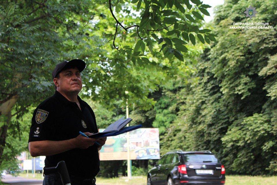 В Ужгороді на Слов'янській набережній проведено обстеження вулиці - які пропозиції подано комісією (ФОТО) , фото-1