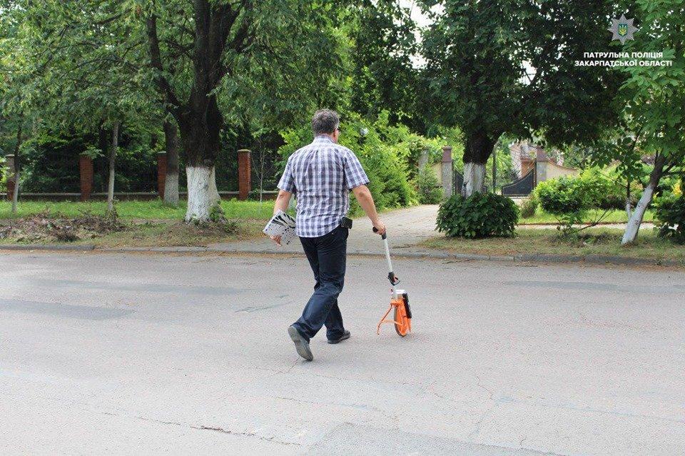 В Ужгороді на Слов'янській набережній проведено обстеження вулиці - які пропозиції подано комісією (ФОТО) , фото-3