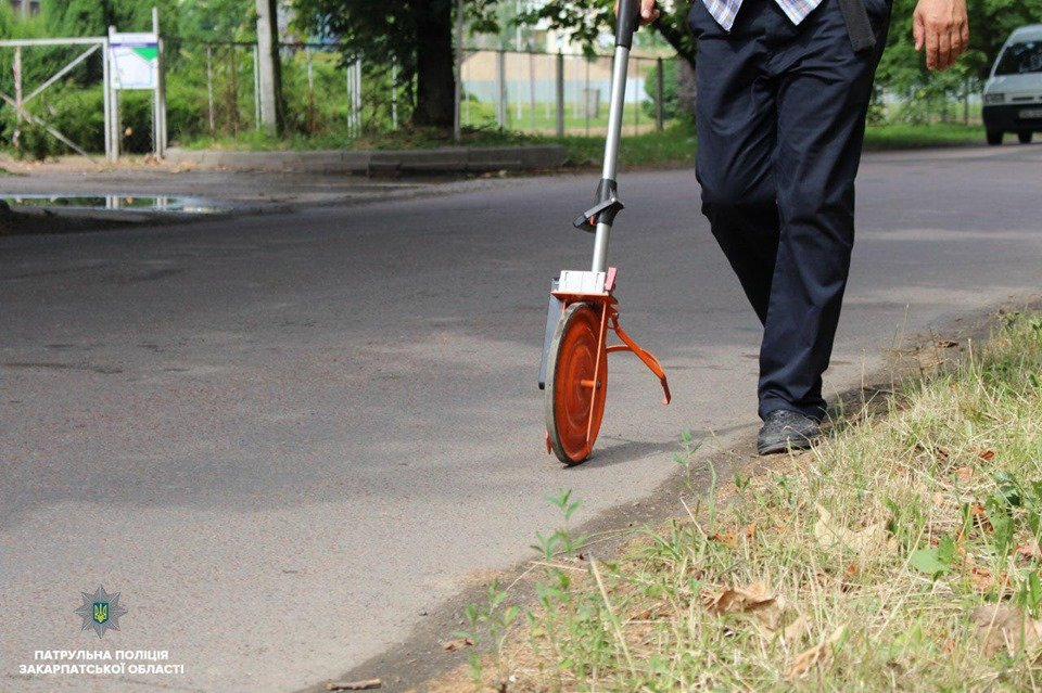 В Ужгороді на Слов'янській набережній проведено обстеження вулиці - які пропозиції подано комісією (ФОТО) , фото-5