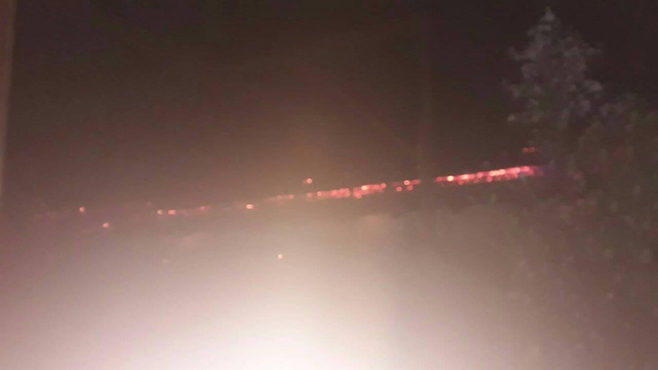 Рятувальники розповіли подробиці масштабної пожежі в господарських спорудах на Виноградівщині (ФОТО), фото-3