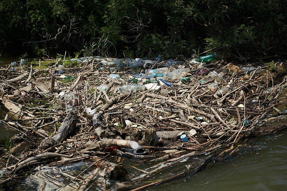 3000 кг пластику: угорські волонтери показали шокуючі результати екологічної акції PET Kupa на Тисі (ФОТО, ВІДЕО), фото-9
