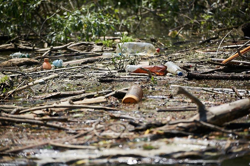 3000 кг пластику: угорські волонтери показали шокуючі результати екологічної акції PET Kupa на Тисі (ФОТО, ВІДЕО), фото-14