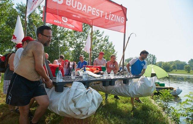 3000 кг пластику: угорські волонтери показали шокуючі результати екологічної акції PET Kupa на Тисі (ФОТО, ВІДЕО), фото-30