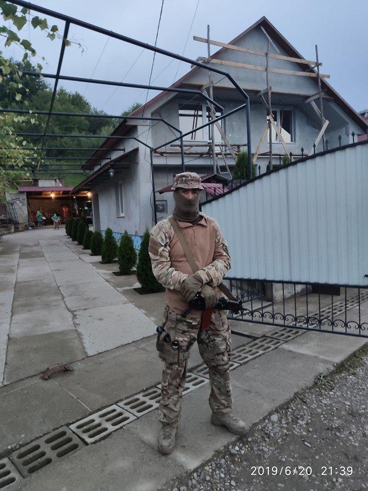 На Закарпатті сталась стрілянина через підозру у контрабанді: версії потерпілого та прикордонної служби (ФОТО), фото-3