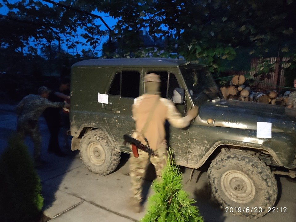 На Закарпатті сталась стрілянина через підозру у контрабанді: версії потерпілого та прикордонної служби (ФОТО), фото-5