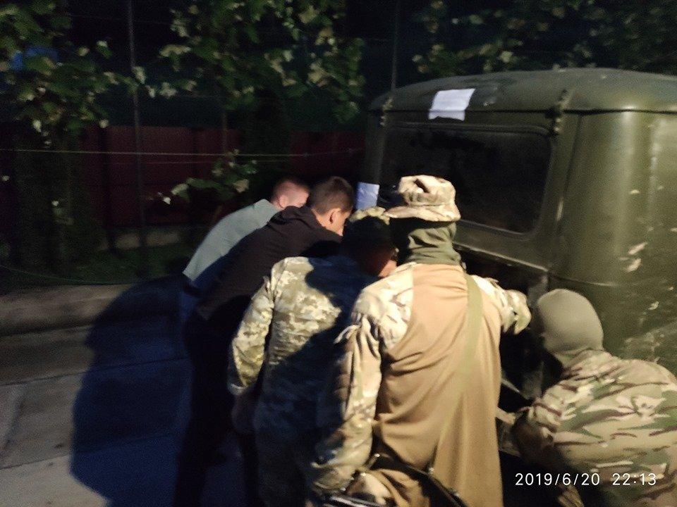 На Закарпатті сталась стрілянина через підозру у контрабанді: версії потерпілого та прикордонної служби (ФОТО), фото-6