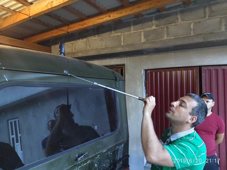 На Закарпатті сталась стрілянина через підозру у контрабанді: версії потерпілого та прикордонної служби (ФОТО), фото-8