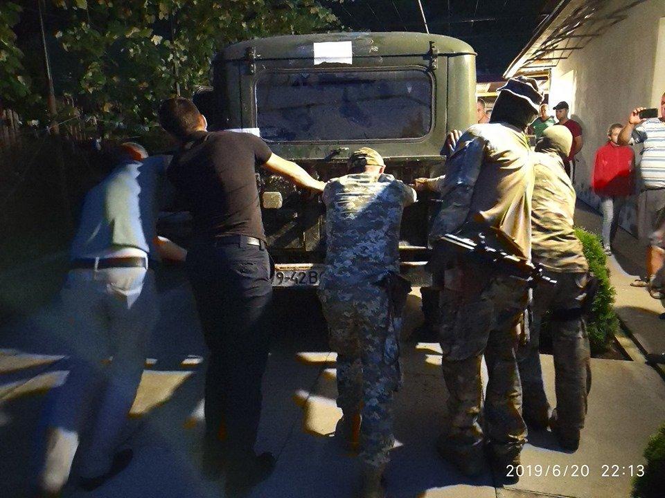 На Закарпатті сталась стрілянина через підозру у контрабанді: версії потерпілого та прикордонної служби (ФОТО), фото-7