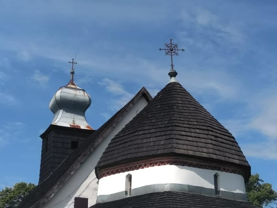 Архітектор Петро Сарваш розповів, навіщо купол Горянської ротонди віддали на реставрацію (ФОТО) , фото-3