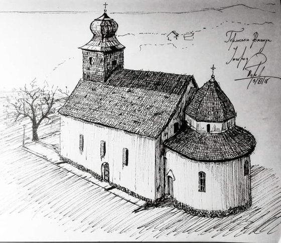 Архітектор Петро Сарваш розповів, навіщо купол Горянської ротонди віддали на реставрацію (ФОТО) , фото-5
