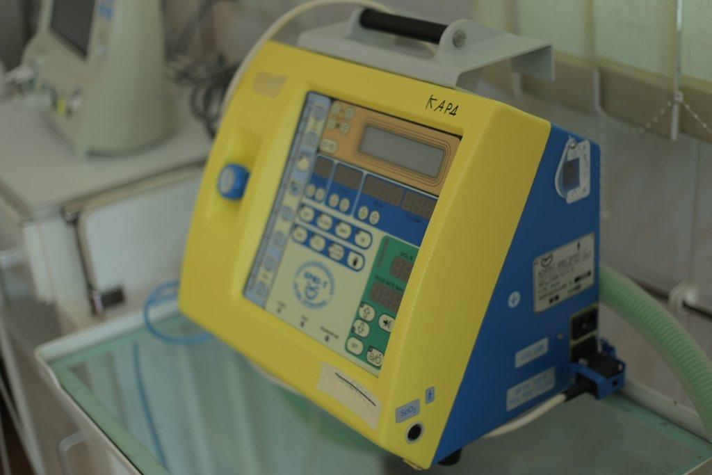Мукачівцям безкоштовно проводять операції на серці, фото-2