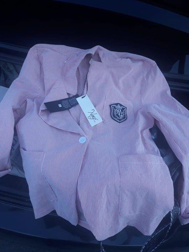 """На КПП """"Ужгород"""" в українця виявили 90 кг незадекларованого іноземного одягу (ФОТО), фото-2"""