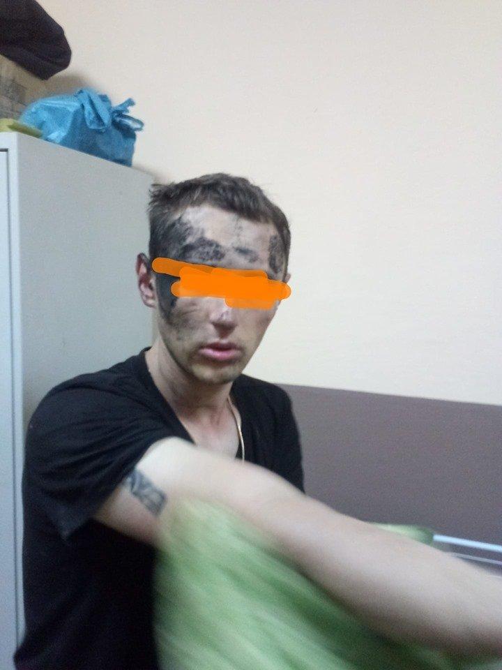 На Закарпатті затримали педофіла , фото-1