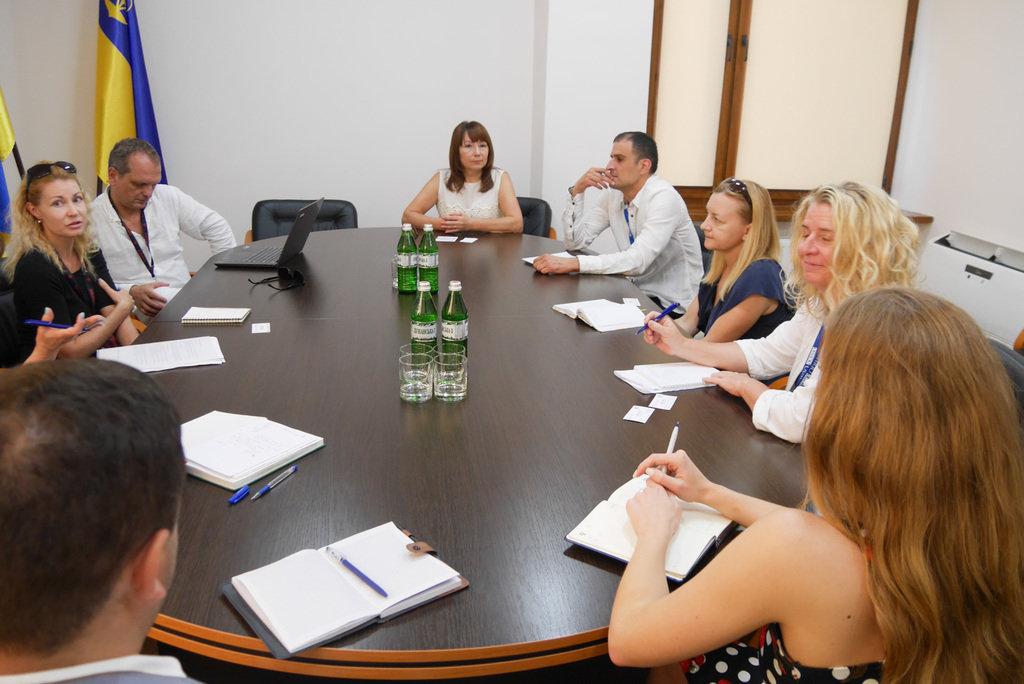 В Ужгород завітали міжнародні спостерігачі на позачергових парламентських виборах в Україні 21 липня (ФОТО), фото-2