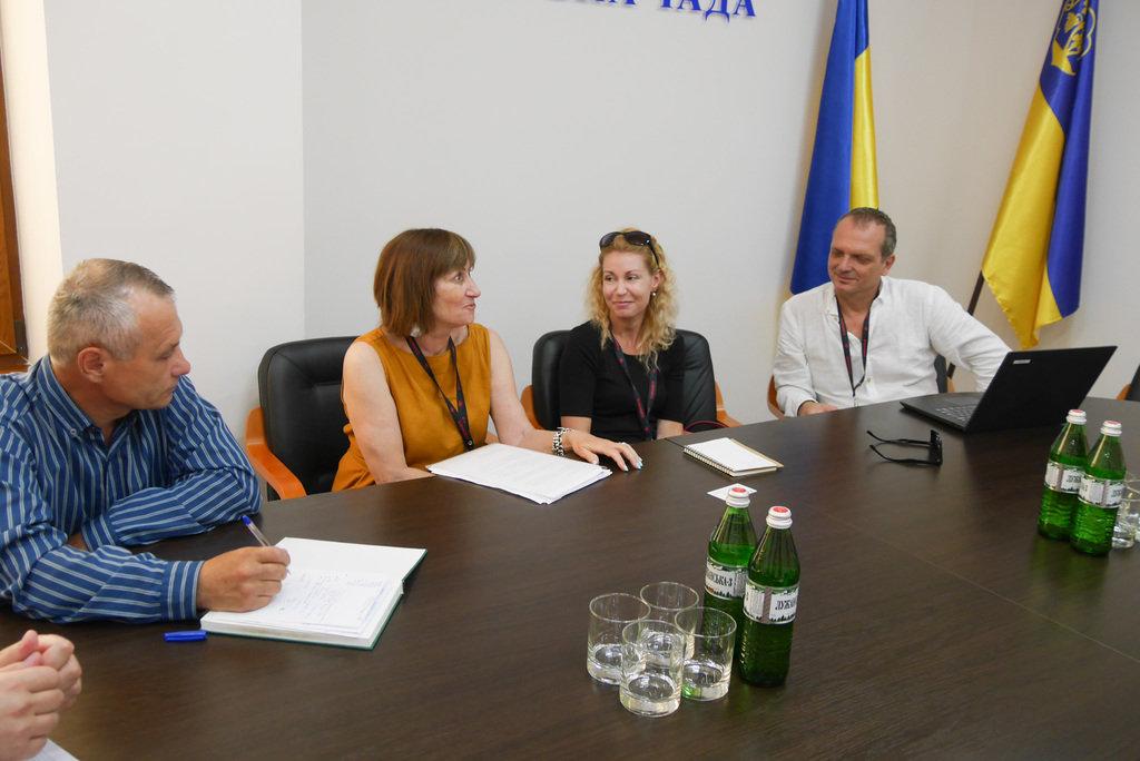 В Ужгород завітали міжнародні спостерігачі на позачергових парламентських виборах в Україні 21 липня (ФОТО), фото-3
