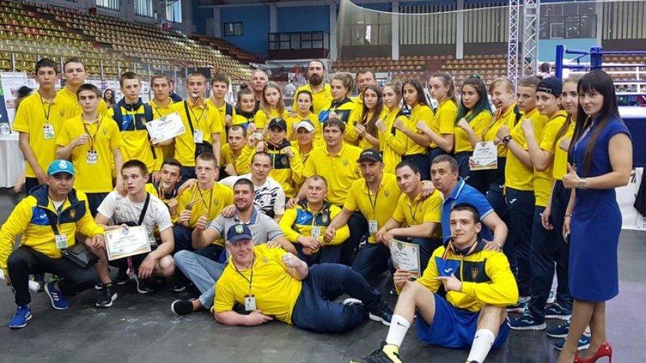 Юний закарпатець став призером на Чемпіонаті Європи з боксу (ФОТО), фото-3