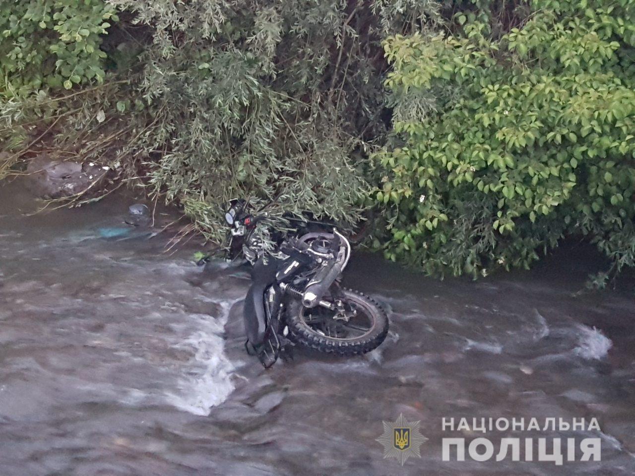 На Закарпатті одна за другою стались дві ДТП за участі мотоциклістів - одна з них смертельна (ФОТО), фото-2