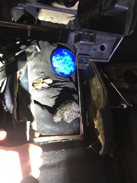 """Вартість вилученого на КПП """"Солотвино"""" 43 кг бурштину становить понад 700 тис грн (ОПЕРАТИВНЕ ВІДЕО), фото-4"""