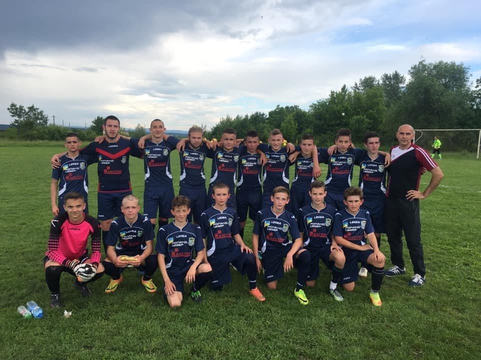 На Ужгородщині презентують дитячо-юнацьку футбольну школу «Олімпік» з безкоштовними тренуваннями (ФОТО), фото-3