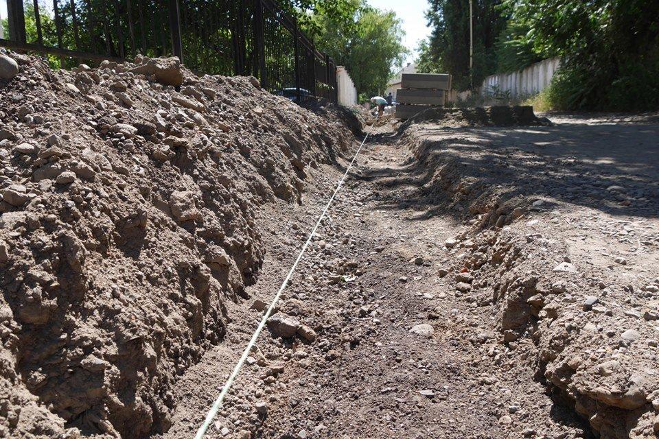 Що передбачає капітальний ремонт вулиці Антонівської в Ужгородці (ФОТО), фото-6