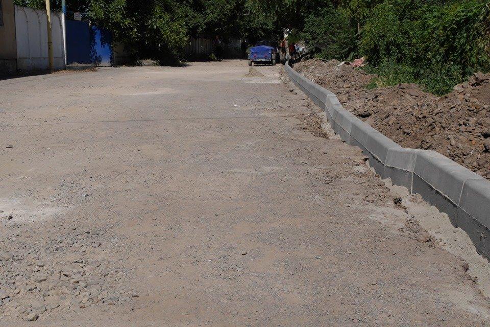 Що передбачає капітальний ремонт вулиці Антонівської в Ужгородці (ФОТО), фото-3