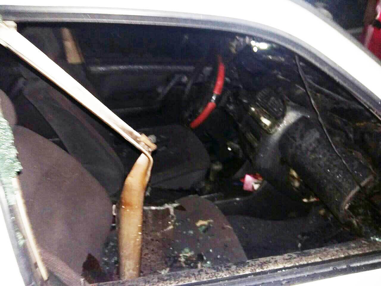 Закарпатському активісту спалили дві машини - поліція відкрила кримінальне провадження (ФОТО), фото-4