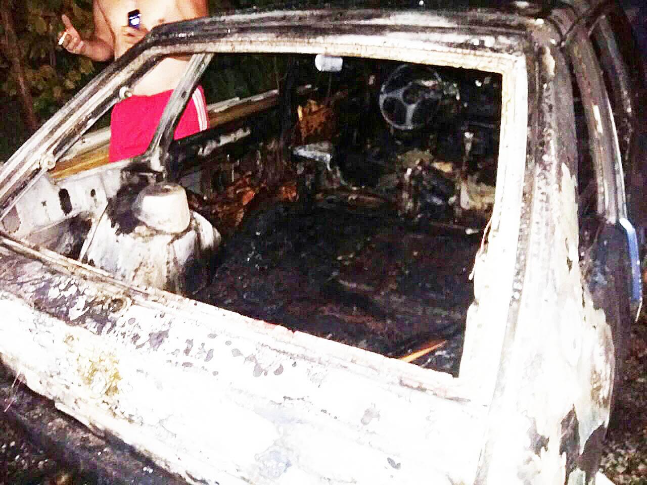 Закарпатському активісту спалили дві машини - поліція відкрила кримінальне провадження (ФОТО), фото-5