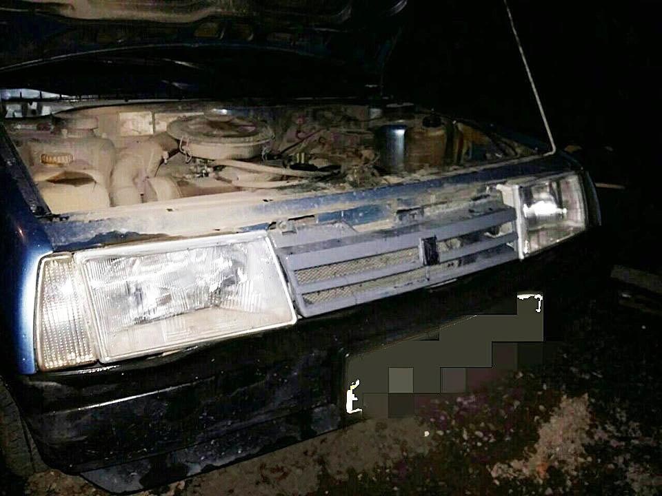 Закарпатському активісту спалили дві машини - поліція відкрила кримінальне провадження (ФОТО), фото-6