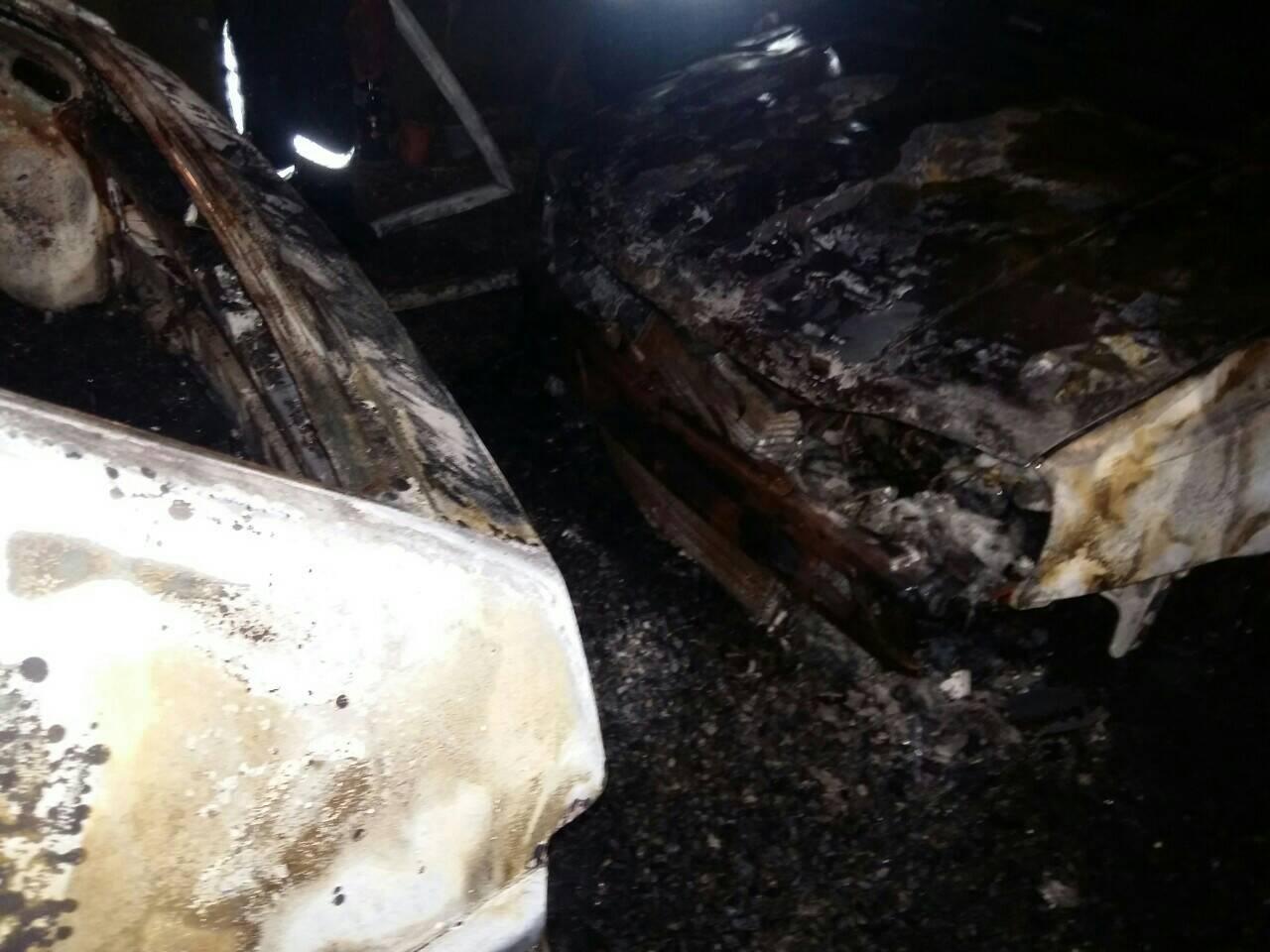 Закарпатському активісту спалили дві машини - поліція відкрила кримінальне провадження (ФОТО), фото-7