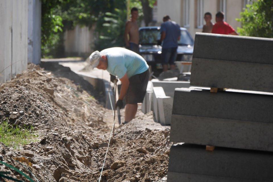 Що передбачає капітальний ремонт вулиці Антонівської в Ужгородці (ФОТО), фото-5