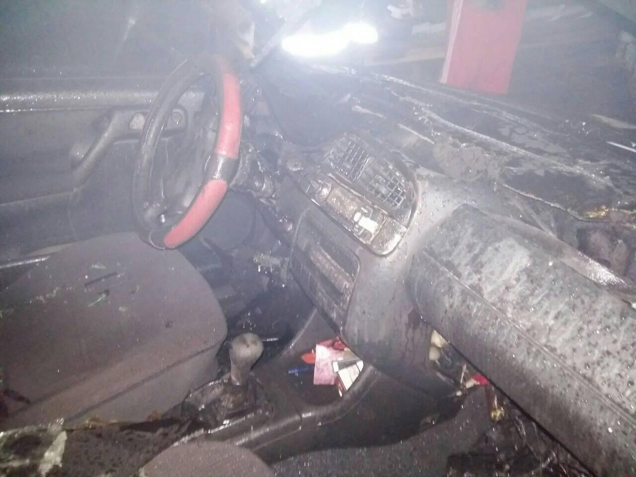 Закарпатському активісту спалили дві машини - поліція відкрила кримінальне провадження (ФОТО), фото-8