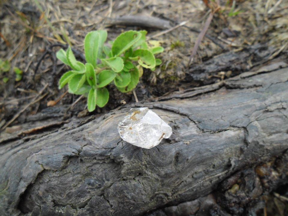"""Закарпатець знайшов рідкісний мармароський """"діамант"""" (ФОТОФАКТ), фото-1"""