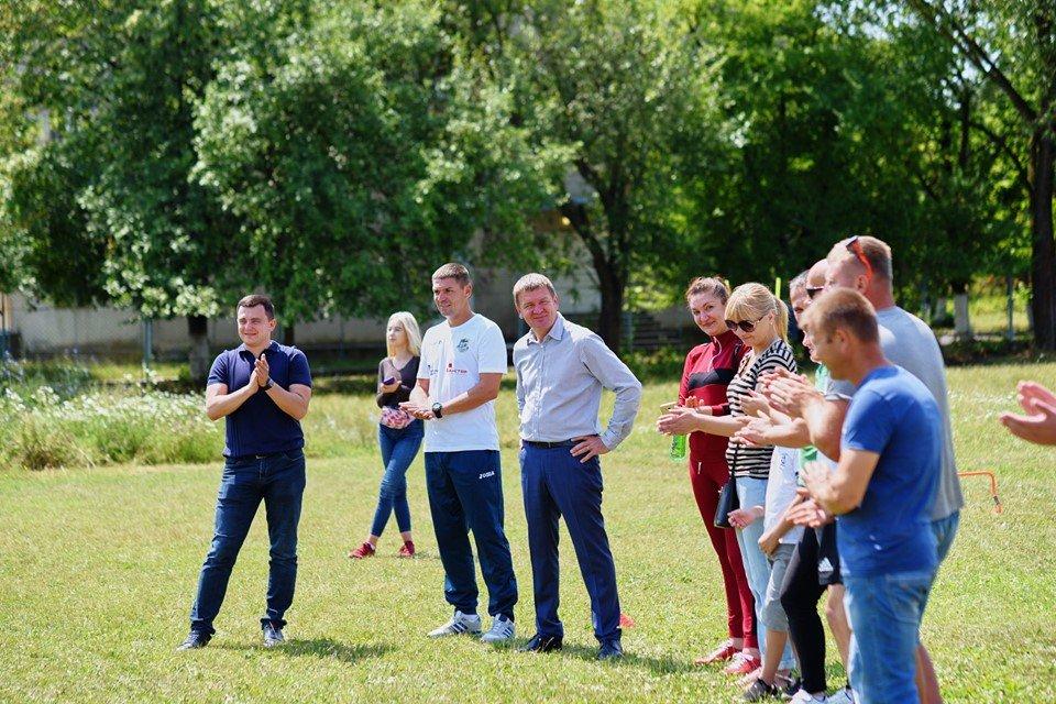 На Ужгородщині відкрили безкоштовну футбольну школу «Олімпік»К» - на черзі облаштування стадіону (ФОТО), фото-6