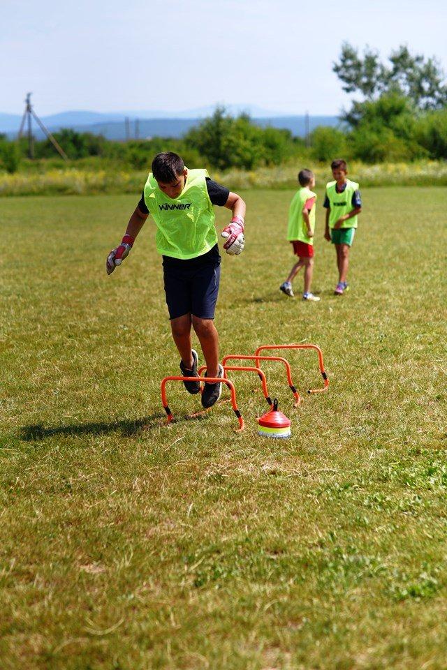 На Ужгородщині відкрили безкоштовну футбольну школу «Олімпік»К» - на черзі облаштування стадіону (ФОТО), фото-3