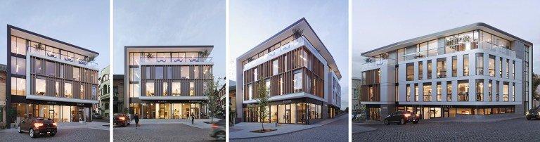 В Ужгороді на Фединця готуються до будівництва чотирьохповерхового торговельного центра (ФОТО), фото-3