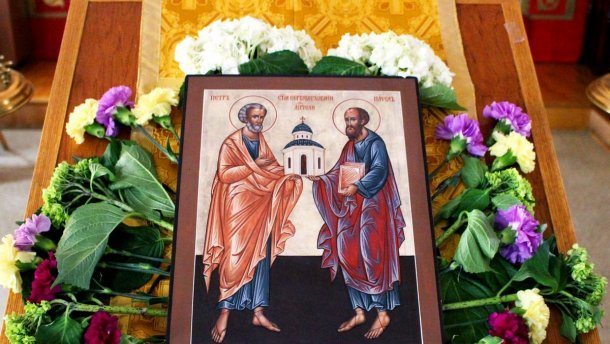 Свято Петра і Павла: що не можна та дозволяється робити у цей день, фото-1