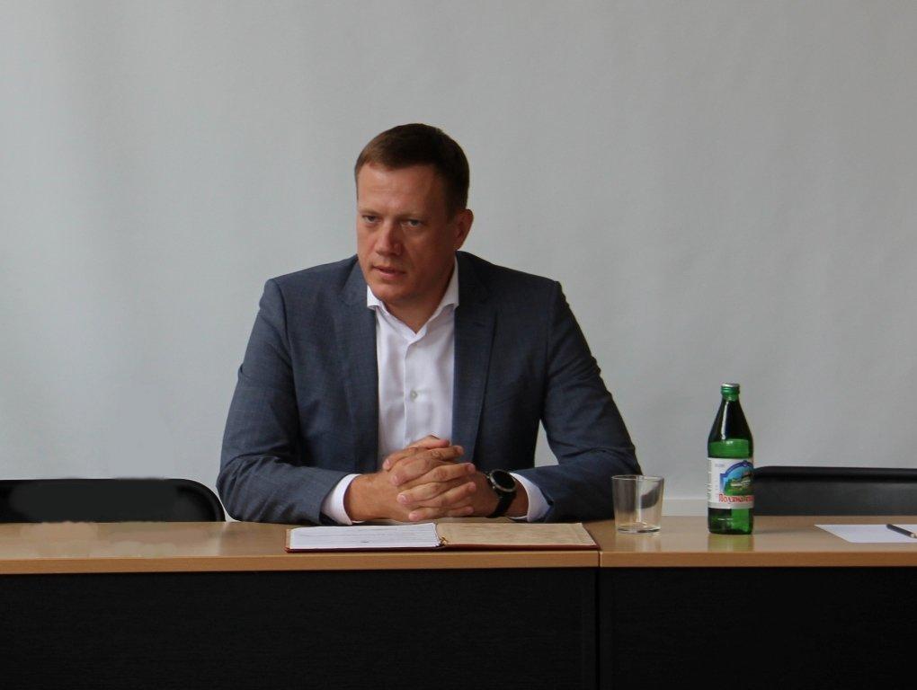 Новий в.о. керівника Закарпатської митниці ДФС поставив завдання якісно протидіяти контрабанді та корупції (ФОТО), фото-1