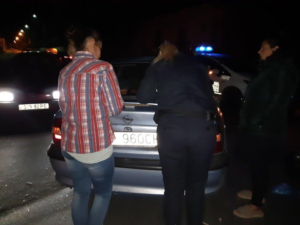 В Ужгороді вночі скутер врізався в автомобіль (ФОТО), фото-4