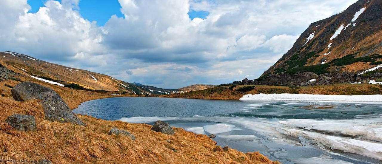 Шматочки неба на землі: Високогірні озера Карпат вражають мандрівників (ФОТО, ВІДЕО), фото-2
