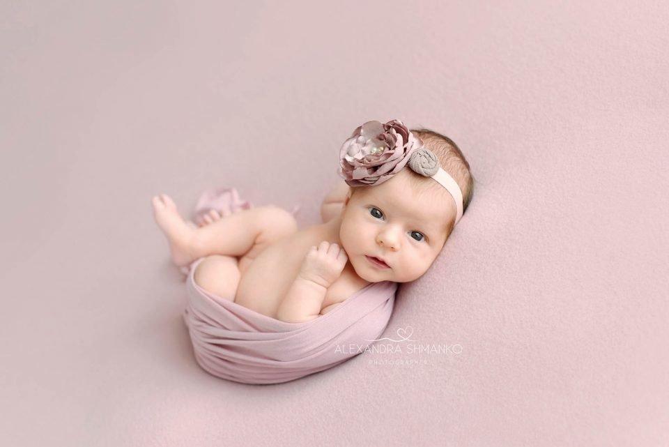 Як ужгородський фотограф зберігає неповторні миті на фотосесії в стилі «newborn» (ФОТО), фото-1
