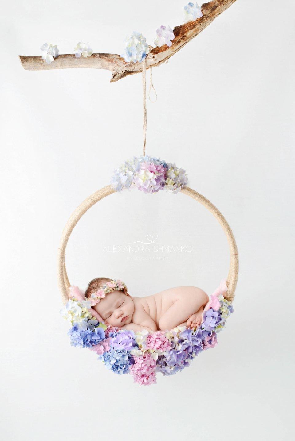 Як ужгородський фотограф зберігає неповторні миті на фотосесії в стилі «newborn» (ФОТО), фото-2