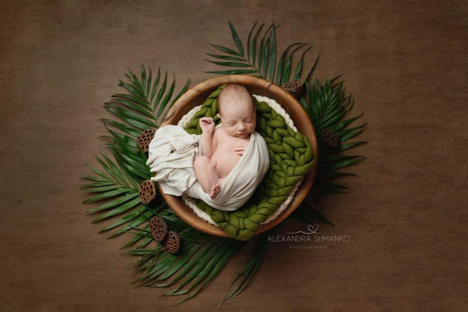 Як ужгородський фотограф зберігає неповторні миті на фотосесії в стилі «newborn» (ФОТО), фото-3