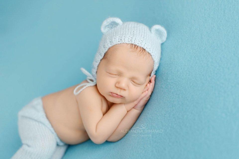 Як ужгородський фотограф зберігає неповторні миті на фотосесії в стилі «newborn» (ФОТО), фото-7
